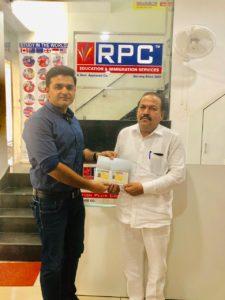 Rakesh prashar